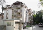 Location vacances Mielno - Apartament Mielno Park-1