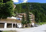 Location vacances Albinen - Apartment Ringstrasse (Utoring).30-3