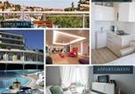 Hôtel Sanremo - Residence Modus Vivendi-2