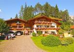 Location vacances Ehrwald - Zirbennest Haus Martha-1