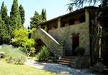 Location vacances Cetona - Patarnione Villa Sleeps 6 Pool Wifi-4