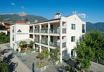 Location vacances  Province autonome de Bolzano - Haselgrund-3