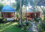 Hôtel Ko Chang - Macura Resort-3