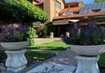 Hôtel Province de Monza et de la Brianza - La Bergamina Hotel & Restaurant-1