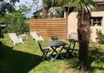 Location vacances  Vendée - Le palmier-2