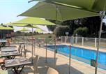 Hôtel 4 étoiles Aire-sur-la-Lys - Holiday Inn Lille Ouest Englos