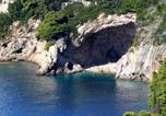 Location vacances Dubrovnik - Apartments with Wifi Dubrovnik - 9073-2