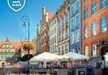 Hôtel Gdańsk - Ibb Hotel Długi Targ