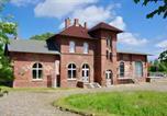 Location vacances Putbus - Urlaubsbahnhof-Stellwerk-1
