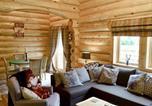 Location vacances Abergele - Fir Tree Lodge-2