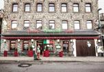 Location vacances Adenau - Nurburgring Rooms Pinocchio-1
