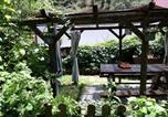 Location vacances Linares de Riofrío - Casa rural Huerto tia Juliana-4