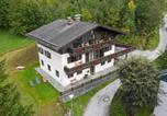 Location vacances Bad Gastein - Ferienhaus Höllbacher-3