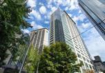 Hôtel Seattle - Sheraton Grand Seattle-1