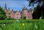 Location vacances Beauly - Bunchrew House Hotel-1