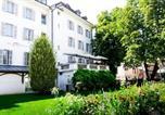 Hôtel Seynod - Privilodges Le Royal - Apparthotel-3