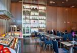 Hôtel Aéroport de Barcelone - El Prat - Fira Congress-3