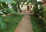 Hôtel Trivandrum - Abad Serviced Villas-3