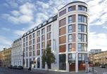 Hôtel Londres - Holiday Inn Express Southwark, an Ihg hotel