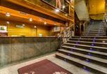 Hôtel Ourense - Hotel Princess-3