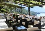 Hôtel Brissago - Hotel Ronco-3