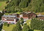 Location vacances Bad Gastein - Aparthotel Chalet Wetzlgut-4