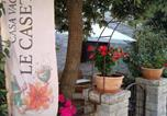 Location vacances Semproniano - Le Casette Country House-3