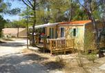 Camping Valréas - Camping de l'Ayguette-3
