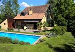 Location vacances Belmont-sur-Lausanne - Guest House La Sereine-1