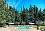Location vacances Monteriggioni - La Gruccia Villa Sleeps 14 Pool Air Con Wifi-1