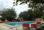 Hôtel Orsan - La Mandarine-4