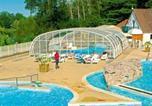 Location vacances Chaveignes - Holiday home Les Allais-1