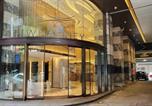 Hôtel Hong Kong Island - Wharney Hotel-1