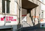 Hôtel Ville métropolitaine de Bologne - Albergo Pallone-1