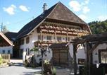 Location vacances Sankt Peter - Landgasthaus Grüner Baum-2