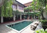 Hôtel Denpasar - Airy Denpasar Barat Bukit Tunggal 35 Bali-2