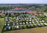 Camping Nord-Pas-de-Calais - Caravaning Du Lac-1