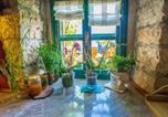 Location vacances Kanfanar - Authentic House Villa Albazora in Central Istria-4