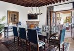 Hôtel San Miguel de Allende - Belmond Casa de Sierra Nevada-4
