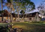 Location vacances Polokwane - Entabeni Safari Conservancy-3