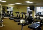 Hôtel South Charleston - Elkview Inn & Suites-2