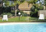 Location vacances Suvereto - Apartment Suvereto 2-4