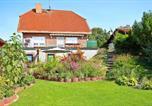 Location vacances Lychen - Ferienwohnung Fuerstensee See 7031-4
