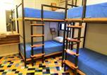 Hôtel Philippines - Makati Junction Hostel-3