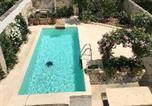 Location vacances Ortelle - Casa Cesarina - Nel cuore del basso Salento-1