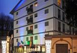 Hôtel Le centre-ville de Padoue - Hotel M14-1