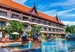 Hôtel Pa Tong - Nipa Resort-4