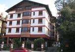 Location vacances Gramado - Apartamento San Pietro.-1