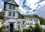 Hôtel Runkel - City-Hotel-Garni-Diez-1