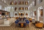 Hôtel Pune - Sheraton Grand Pune Bund Garden Hotel-3
